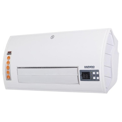 Тепловентилятор Daewoo DCH-6030
