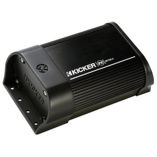 Автомобильный усилитель Kicker PXiBT50.2