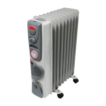 Масляный радиатор Aeronik C 1324 F