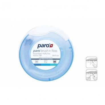 Зубная нить Paro