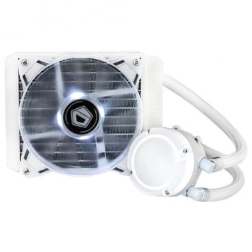Кулер для процессора ID-COOLING FROSTFLOW+ 120 SNOW