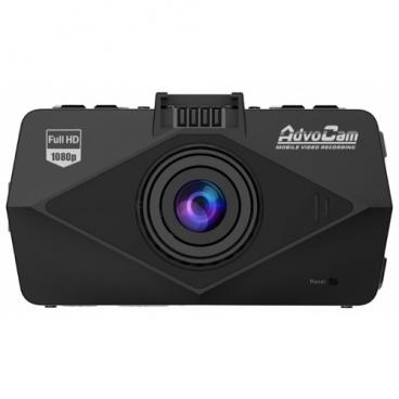 Видеорегистратор AdvoCam FD Black-GPS, GPS