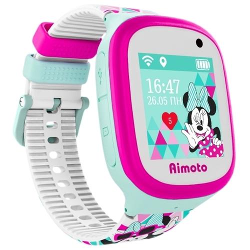 Часы Кнопка жизни Disney Минни