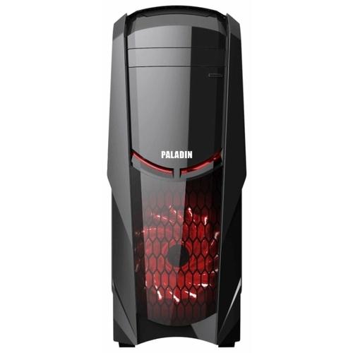 Компьютерный корпус 3Cott Paladin I w/o PSU Black