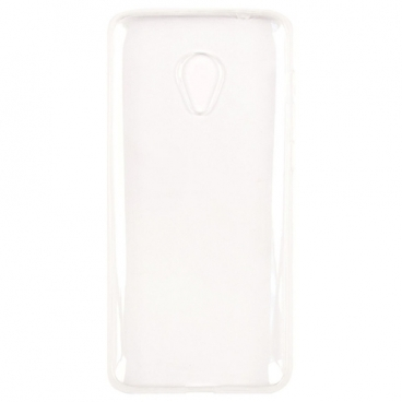 Чехол Media Gadget ESSENTIAL CLEAR COVER для Alcatel 1X 5059D
