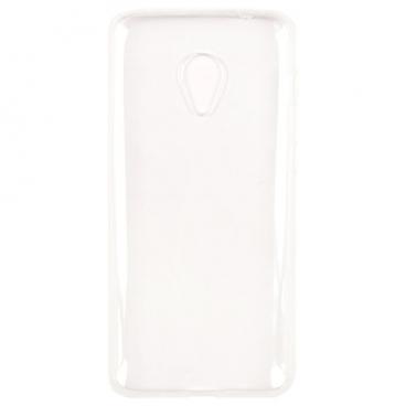 Чехол Media Gadget ESSENTIAL CLEAR COVER для Alcatel 1X 5059D