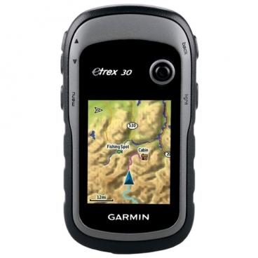 Навигатор Garmin eTrex 30