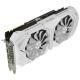 Видеокарта Palit GeForce RTX 2080 SUPER 1650MHz PCI-E 3.0 8192MB 15500MHz 256 bit 3xDisplayPort HDMI HDCP White GameRock Premium