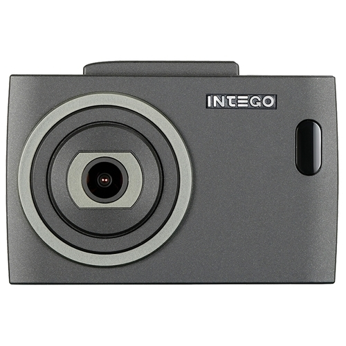 Видеорегистратор с радар-детектором Intego Magnum 2.0, GPS