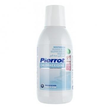 Pierrot ополаскиватель Chlorhexidine 0.12%