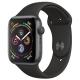 Часы Apple Watch Series 4 GPS 40mm Aluminum Case with Sport Band