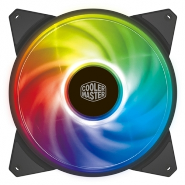 Система охлаждения для корпуса Cooler Master MasterFan MF140R ARGB