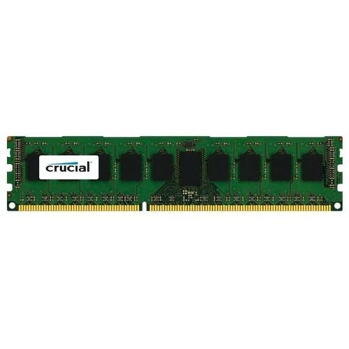 Оперативная память 8 ГБ 1 шт. Crucial CT8G3W186DM