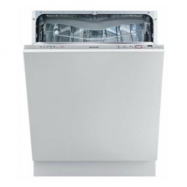 Посудомоечная машина Gorenje GV65324XV