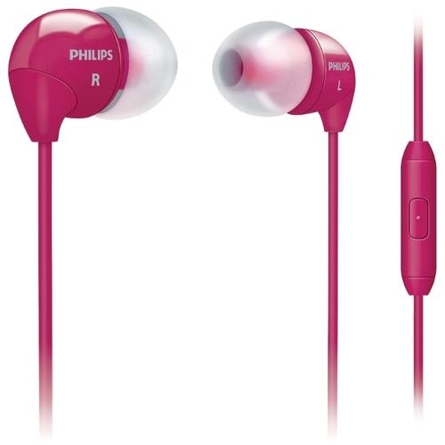 Наушники Philips SHE3515