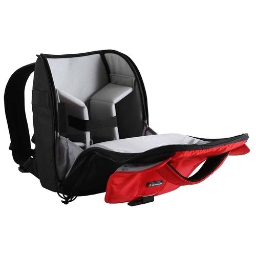 Рюкзак для фотокамеры VANGUARD BIIN II 50