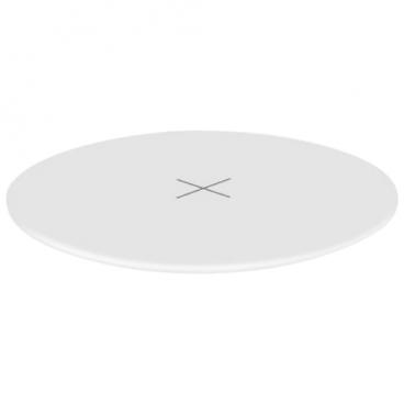 Беспроводная сетевая зарядка MOMAX Q.Pad X Ultra Slim Wireless Charger