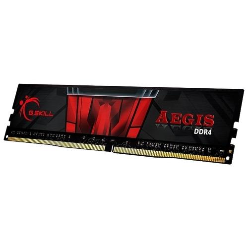 Оперативная память 16 ГБ 1 шт. G.SKILL F4-3000C16S-16GISB