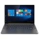 "Ноутбук Lenovo Yoga S740 (Intel Core i7 1065G7 1300 MHz/14""/1920x1080/16GB/512GB SSD/DVD нет/Intel Iris Plus Graphics null/Wi-Fi/Bluetooth/Windows 10 Home)"