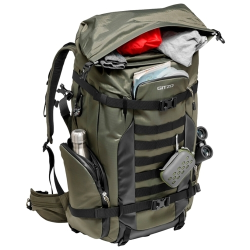 Рюкзак для фотокамеры Gitzo Adventury Backpack 45L