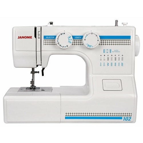 Швейная машина Janome 102