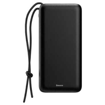 Аккумулятор Baseus Mini Q PD Quick Charger 20000 mAh
