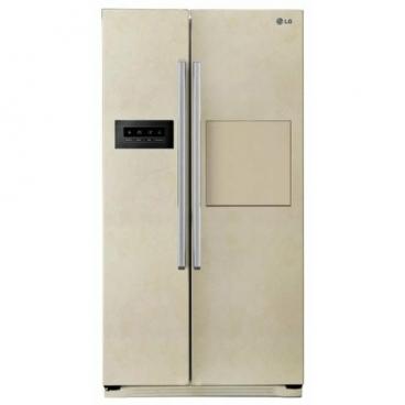Холодильник LG GW-C207 QEQA