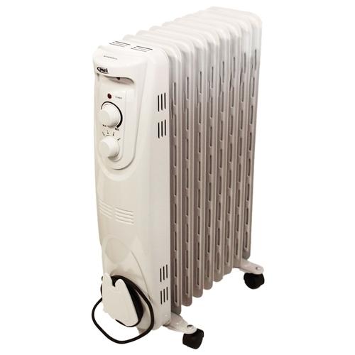Масляный радиатор Орбита ОР-2007