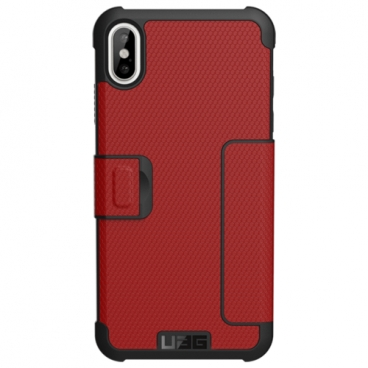 Чехол UAG Metropolis для Apple iPhone Xs Max