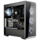 Компьютерный корпус Cooler Master MasterBox Lite 5 (MCW-L5S3-KANN-01) w/o PSU Black