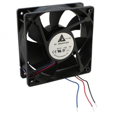 Система охлаждения для корпуса DELTA AFB1212SHE
