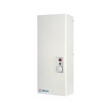Электрический котел ЭВАН С1 7,5 220 7.5 кВт одноконтурный