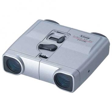 Бинокль Vixen Compact Zoom 5-15x17