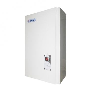 Электрический котел ЭВАН Warmos-IV-9,45 9.45 кВт одноконтурный