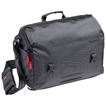 Сумка для фотокамеры Manfrotto Manhattan camera messenger Speedy-30