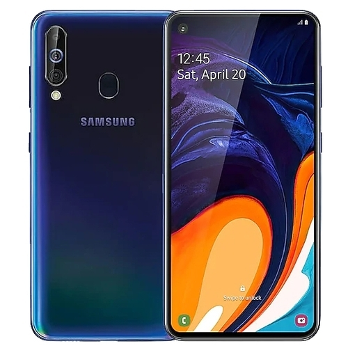Смартфон Samsung Galaxy A60 6/128GB
