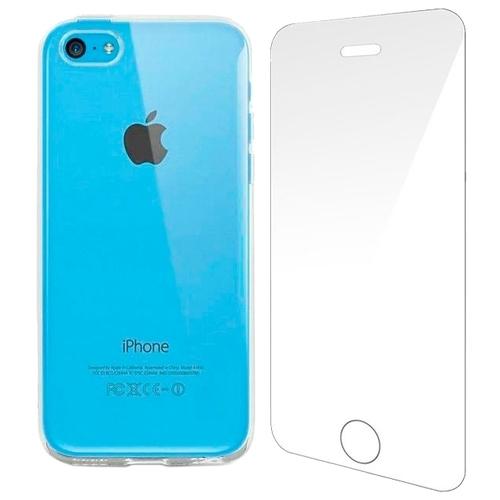 Чехол UVOO U000921APP для Apple iPhone 5C