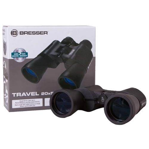Бинокль BRESSER Travel 20x50