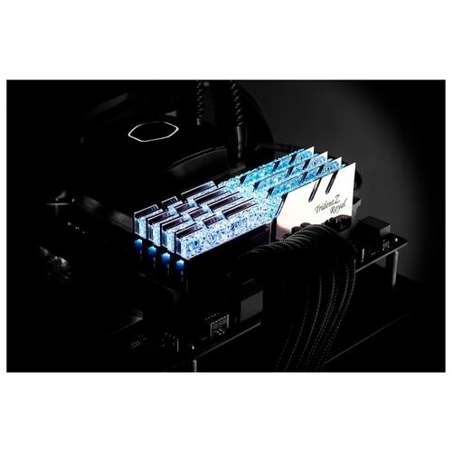 Оперативная память 8 ГБ 2 шт. G.SKILL F4-3200C16D-16GTRS