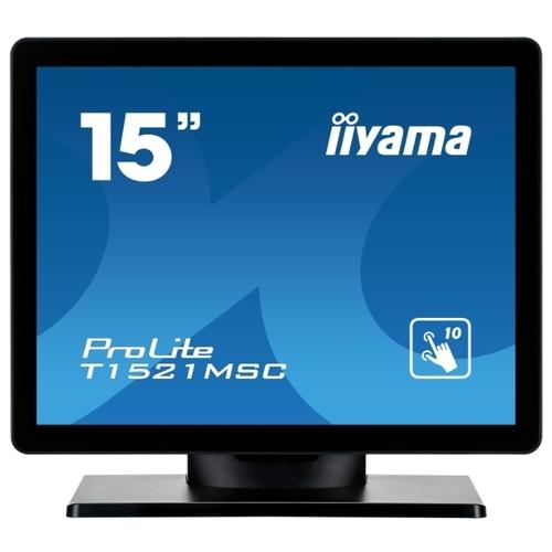 Монитор Iiyama ProLite T1521MSC-1