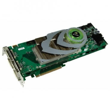 Видеокарта PNY Quadro FX 4500 470Mhz PCI-E 1024Mb 1050Mhz 256 bit 4xDVI