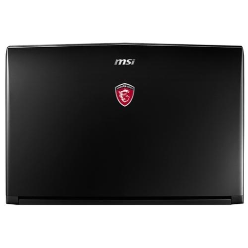 Ноутбук MSI GL72 6QF