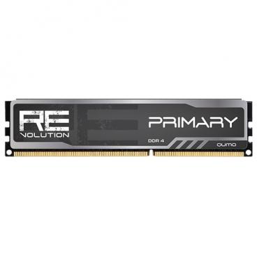 Оперативная память 4 ГБ 1 шт. Qumo ReVolution Primary Q4Rev-4G2400C16Prim