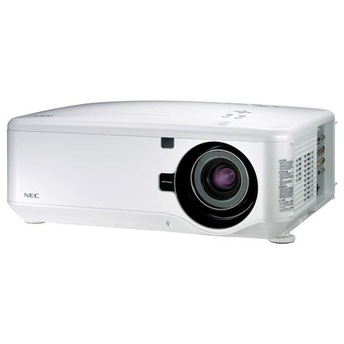 Проектор NEC NP4001