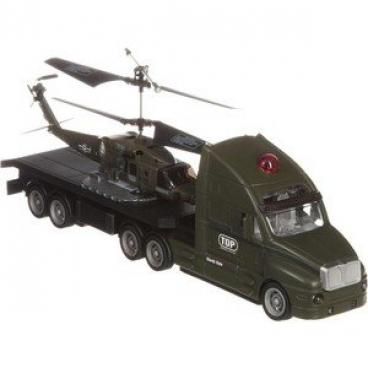 Вертолет Joy Toy P702A