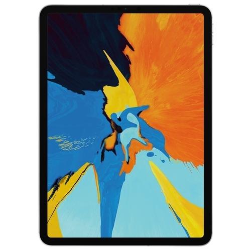 Планшет Apple iPad Pro 11 64Gb Wi-Fi + Cellular