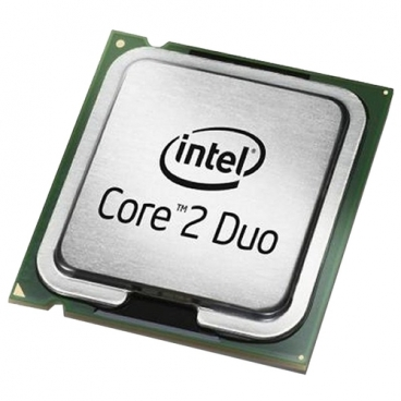 Процессор Intel Core 2 Duo Allendale