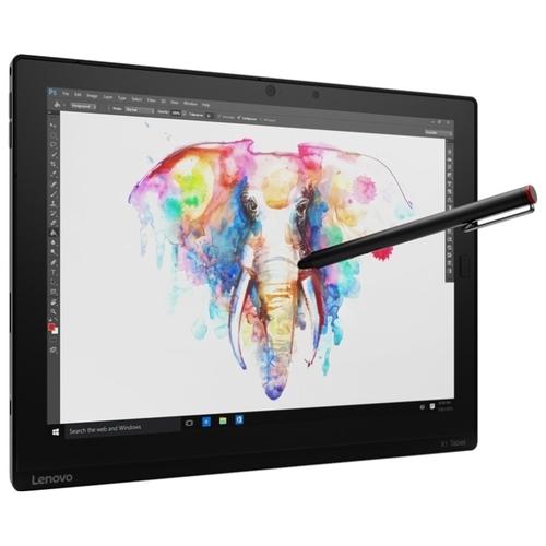 Планшет Lenovo ThinkPad X1 Tablet 256Gb (20GG002BRT)