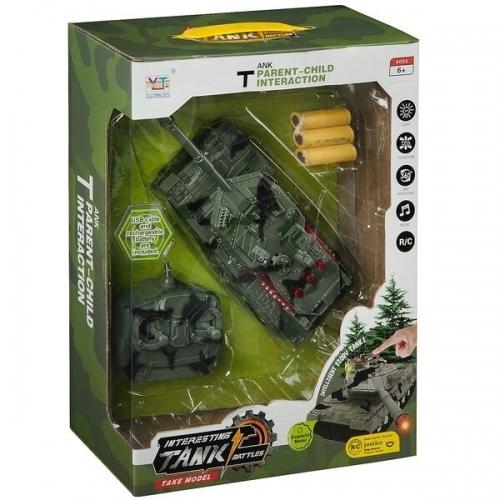 Танк Shenzhen Toys