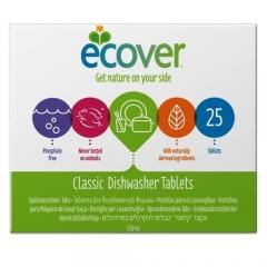 Ecover экологические таблетки для посудомоечной машины